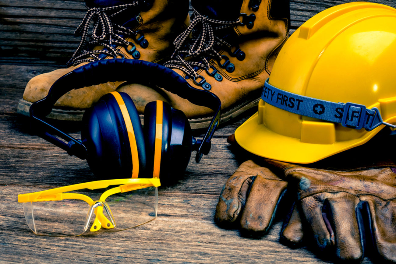 Occupational Health & Safety law